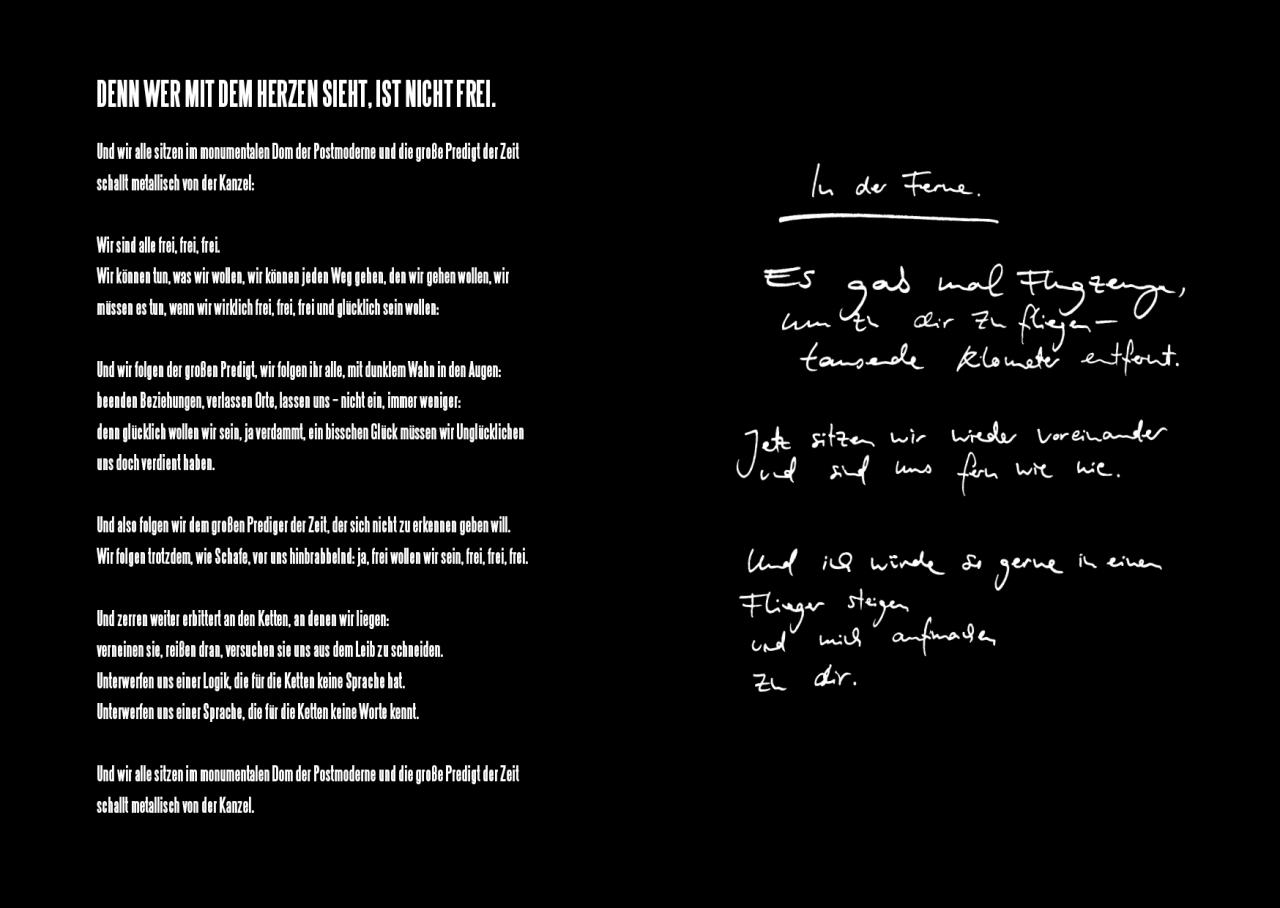 Y U L E S editorial design – for LEON