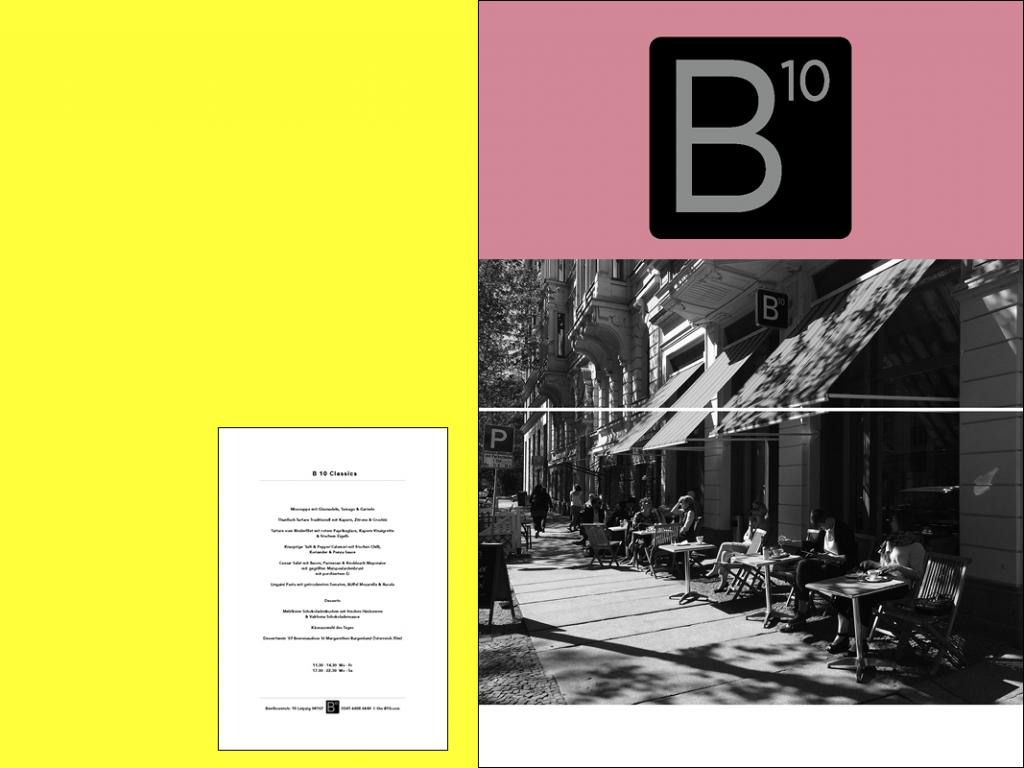 Y U L E S corporate design – B10